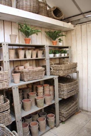 Burford Garden Company Terracotta Pots