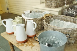 Burford Garden Company Ice and Water