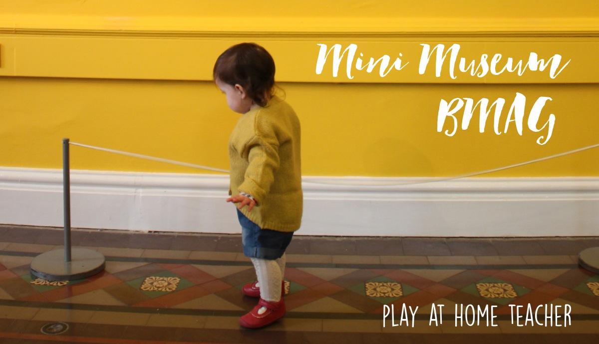 Mini Museum - Birmingham Museum & Art Gallery