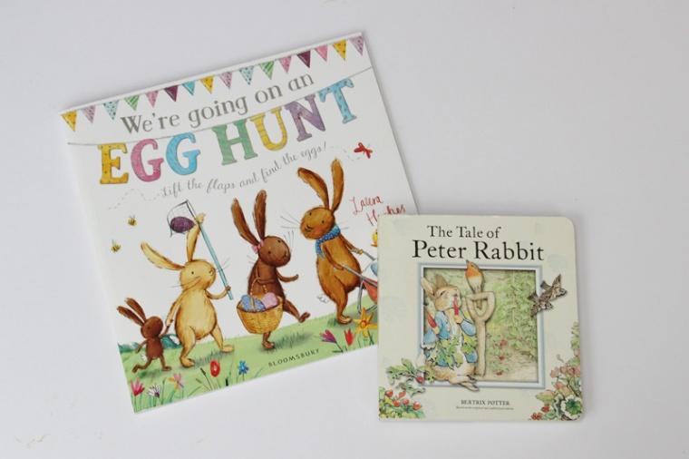 Toddler-Easter-Basket-books