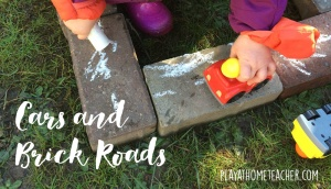 Cars-and-brick-roads