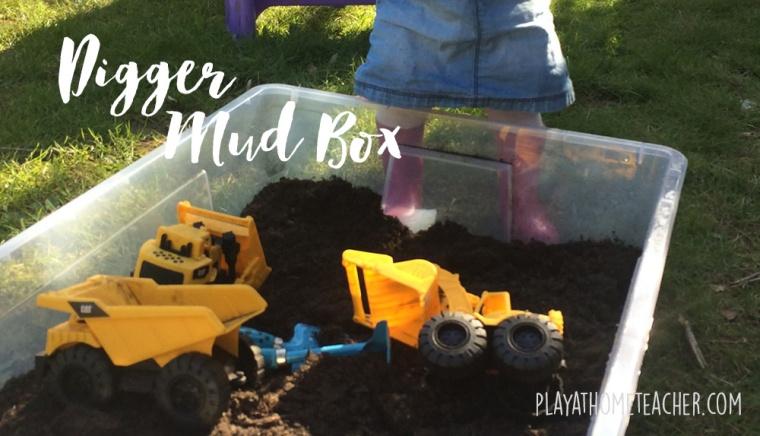 Digger-Mud-Box