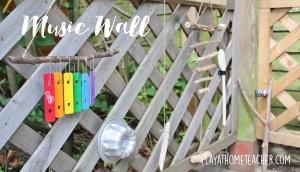 Music-Wall