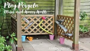 Play-Pergola