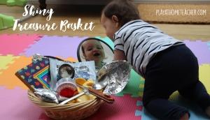 Shiny-Treasure-Basket