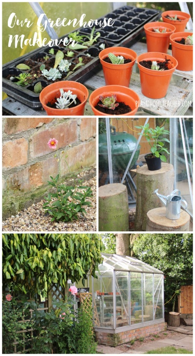 Our-Greenhouse-Makeover-Pinterest