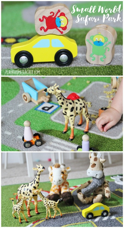 Small-World-Safari-Park-Activity