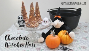 chocolate-witches-hats