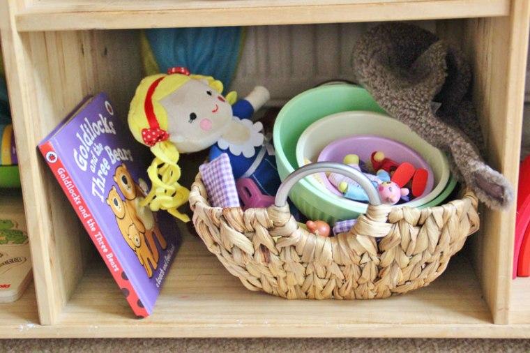 story-basket