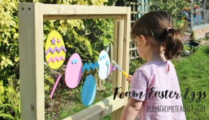 Foam-Easter-Eggs